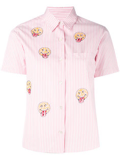 полосатая блузка Jimi Roos