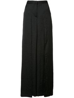 драпированные брюки Barbara Bui