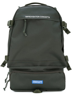 zip backpack  Undercover