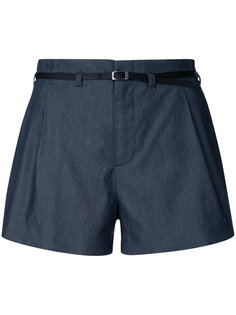 pleated shorts Guild Prime