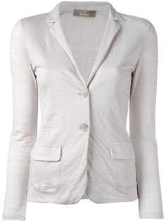 приталенный пиджак Cruciani