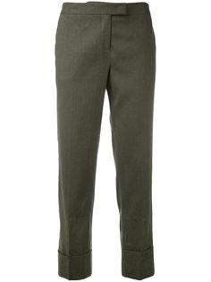 брюки прямого кроя Fabiana Filippi