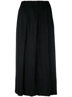 плиссированная юбка Pleats Please By Issey Miyake