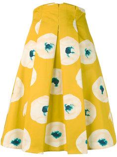 плиссированная юбка Eggs