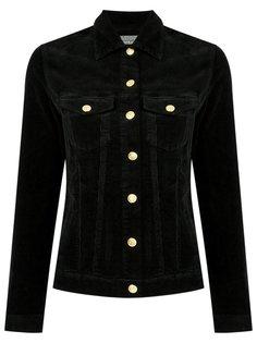 velvet jacket Amapô