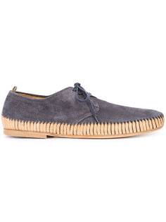 Maurice boat shoes Officine Creative