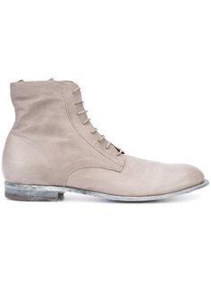 Laine boots Officine Creative