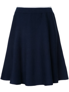 knit skirt Loveless