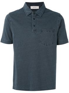 классическая футболка-поло Cerruti 1881