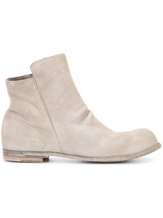 Muse ankle boots Officine Creative