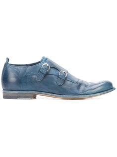 ботинки с ремешками Mono 6 Officine Creative