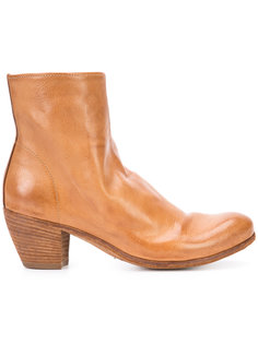 Chabrol ankle boots Officine Creative