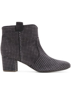 Belen boots Laurence Dacade