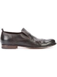 Mono slippers Officine Creative