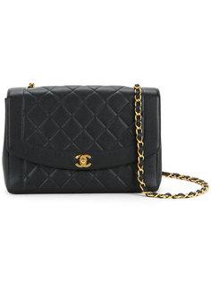 сумка Diana 28 Chanel Vintage