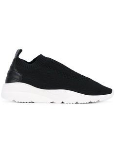 кроссовки Runner Sac Knit Filling Pieces