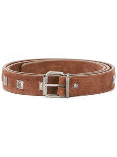 studded belt Massimo Alba