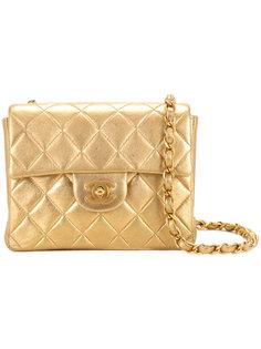 маленькая сумка CF Chanel Vintage