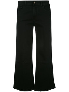 cropped trousers  The Seafarer