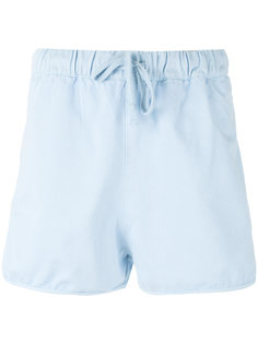 deck shorts  The White Briefs