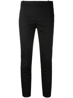 укороченные брюки Kiltie
