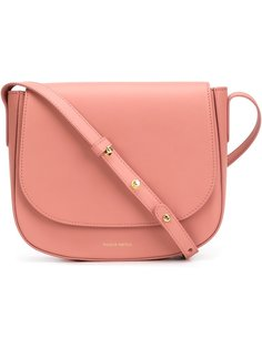 structured crossbody bag Mansur Gavriel