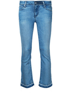 джинсы кроя слим Kiki  Rta