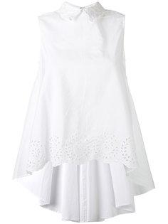 блузка с вышивкой Clea Mes Demoiselles