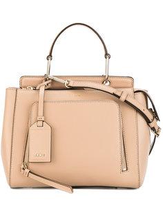 маленькая сумка-тоут Donna Karan