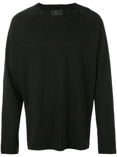 longsleeved T-shirt Paura