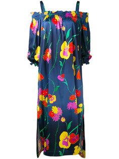 floral print dress Rossella Jardini
