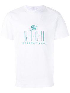 International T-shirt Joyrich