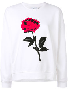 Radio Club printed sweatshirt  Carhartt