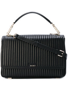 quilted tote Donna Karan