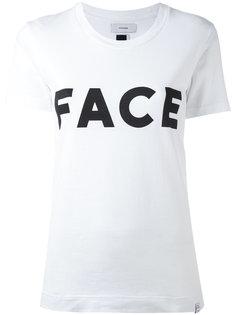 Face T-shirt Facetasm