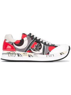 1950 lace-up sneakers Premiata White