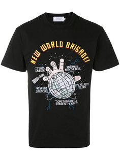 New World T-shirt Joyrich