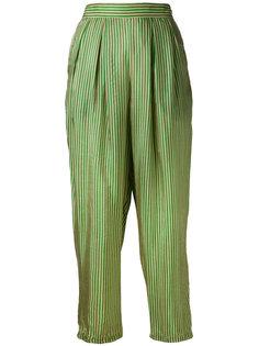 полосатые брюки Noah Mes Demoiselles