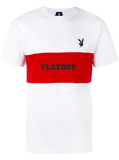 Bunny Stripe T-shirt Joyrich