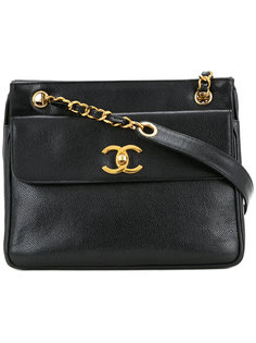 сумка-тоут  Chanel Vintage