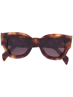 солнцезащитные очки Zoe Céline Eyewear
