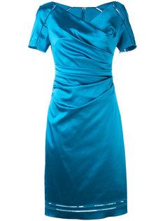 платье Moira  Talbot Runhof