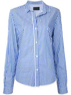 полосатая рубашка Rta