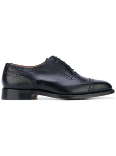 classic oxford shoes Trickers Trickers