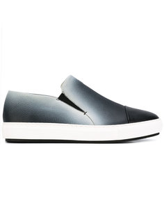 slip-on sneakers  Henry Beguelin