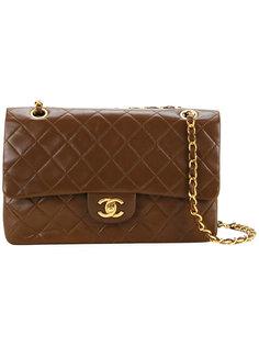 классическая сумка с клапаном 24 Chanel Vintage
