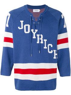 hockey knit pullover Joyrich