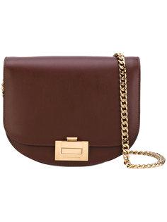 сумка через плечо на цепочке Victoria Beckham
