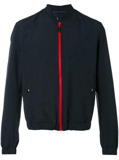 куртка на молнии Just Cavalli