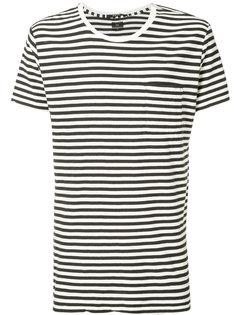 striped T-shirt Ksubi